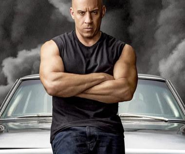 """Vin Diesel: Premiera """"Szybkich i wściekłych 9"""" zgodnie z planem"""