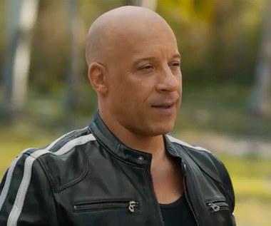 "Vin Diesel: Seria ""Szybcy i wściekli"" dobiega końca"