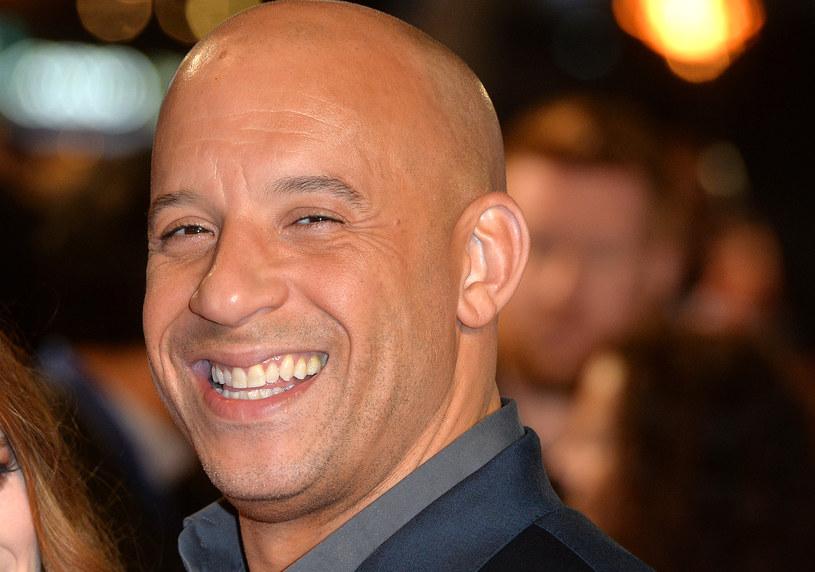 Vin Diesel /Anthony Harvey /Getty Images