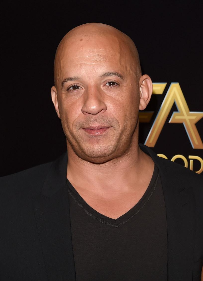 Vin Diesel /Jason Merritt /Getty Images