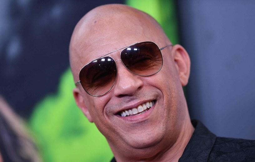 Vin Diesel /AFP