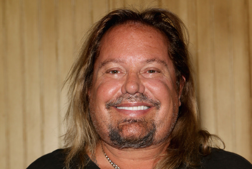 Vince Neil /Gabe Ginsberg /Getty Images