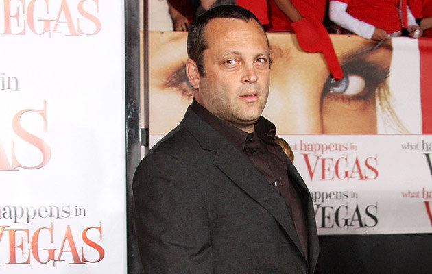 Vince Vaughn, fot. Frederick M. Brown   /Getty Images/Flash Press Media