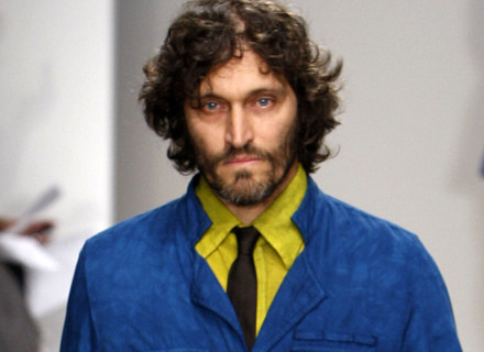 Vincent Gallo, fot. Mark Mainz /Getty Images/Flash Press Media