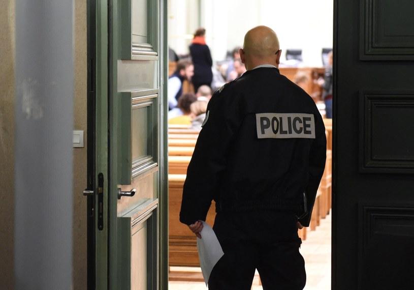 Vincent Leroyer skazany za pedofilię /AFP