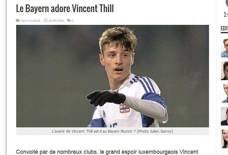 Vincent Thill / http://www.lequotidien.lu /