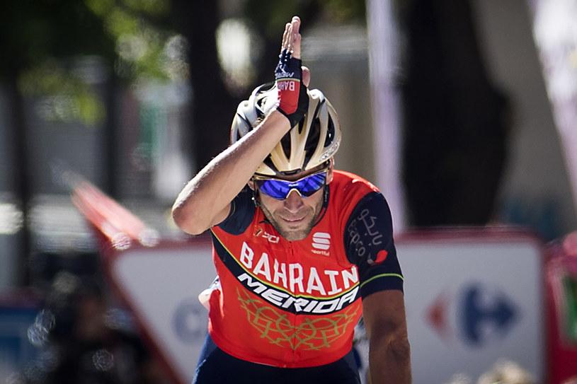 Vincenzo Nibali /AFP