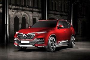 VinFast. Nowa marka samochodów pojawi się w Europie