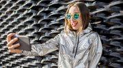 Vinyl, plastik, metallic – modowa zapowiedź zimy