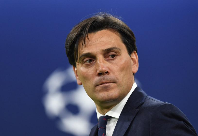 Vinzenzo Montella /AFP