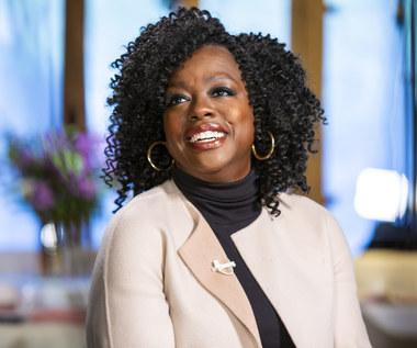 Viola Davis: Jestem tego warta
