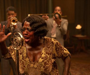 Viola Davis najczęściej nominowaną do Oscara czarnoskórą aktorką
