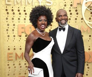 Viola Davis: Randka z mężem