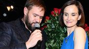 Viola Kołakowska i Tomasz Karolak zaręczyli się! Wiemy, jak to wyglądało!