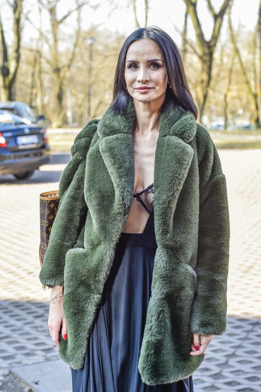 Viola Kołakowska / Jacek Kurnikowski /AKPA