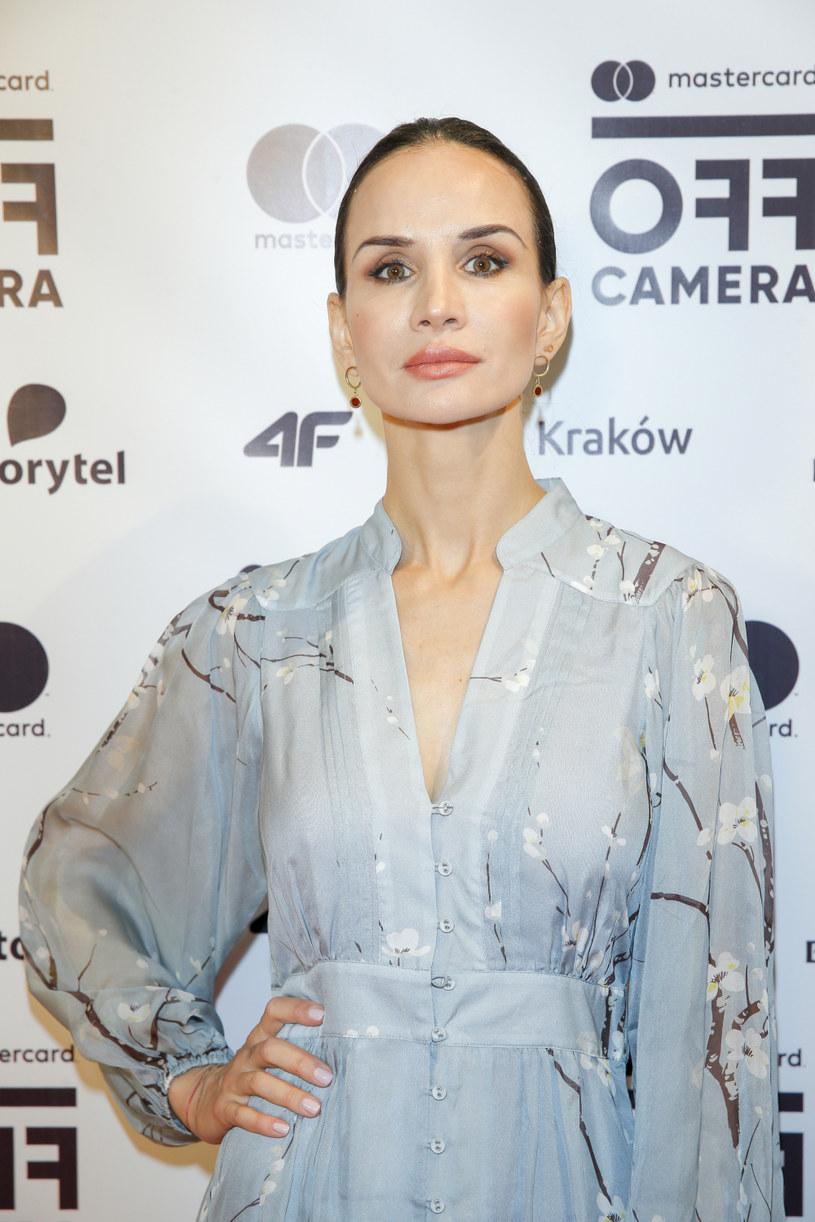 Viola Kołakowska /Podlewski /AKPA