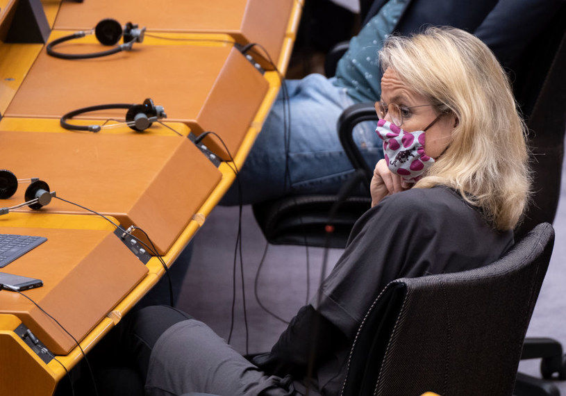 Viola von Cramon /Thierry Monasse /Getty Images