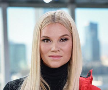 """Violet Oliferuk prezentuje debiutancki singel """"Przezroczysta"""". Zobacz klip"""