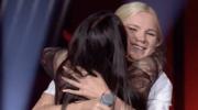 """Violet Oliferuk w """"The Voice of Poland"""". Jak zareagował Szpak na przyjaciółkę?"""