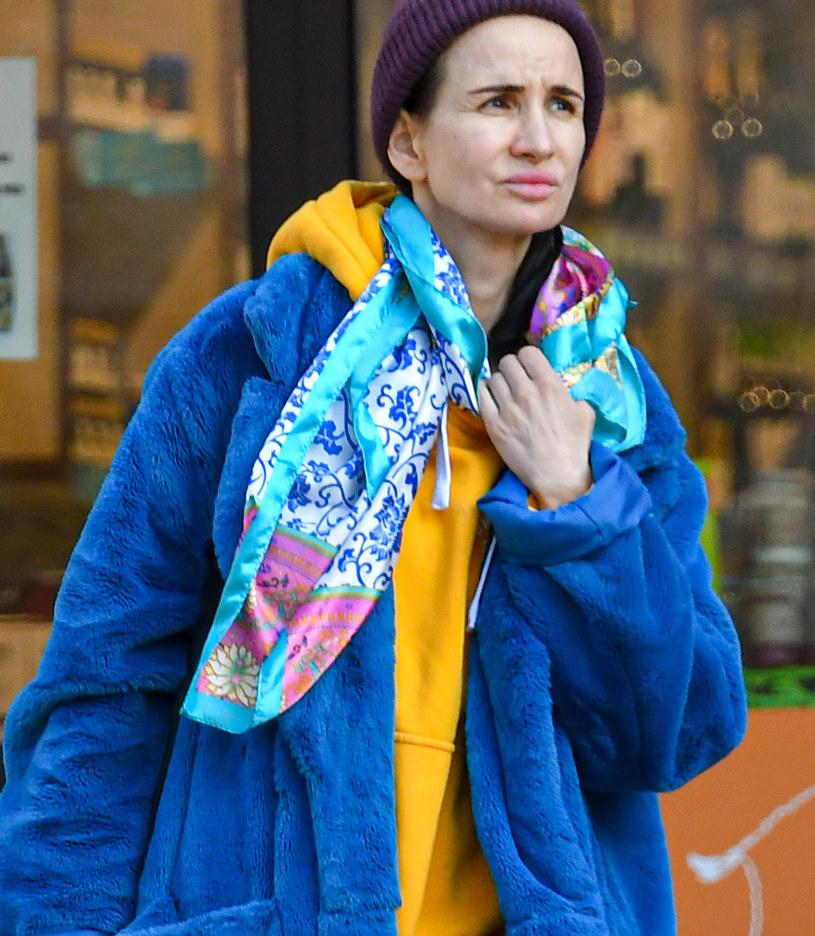 Violetta Kołakowska /Agencja Fotograficzna Eos /pomponik exclusive