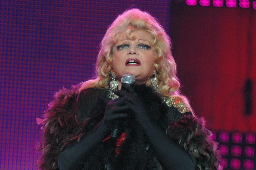 Violetta Villas chciała śpiewać dla zwyczajnych ludzi, a nie bywalców oper, i ci ludzie ją kochali. /MWMedia