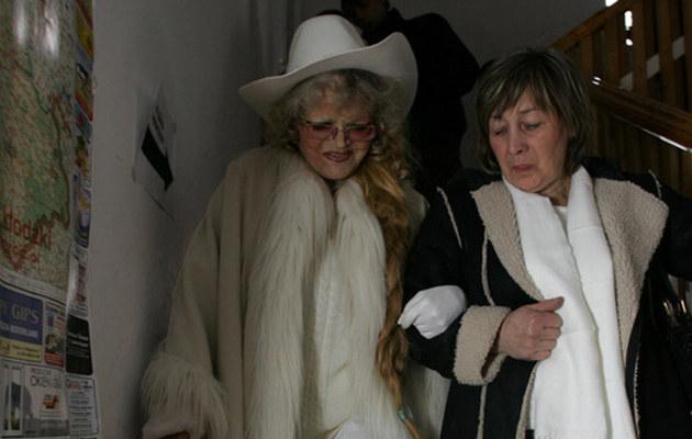 Violetta Villas i Elżbieta Budzyńska, fot. Rafał Witczak
