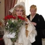 Violetta Villas i Elżbieta Budzyńska