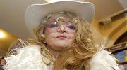 Violetta Villas pogryziona przez szczury