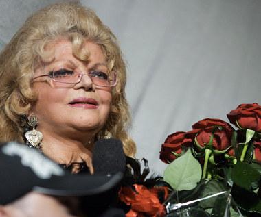 Violetta Villas: Sąd utrzymał wyrok dla opiekunki gwiazdy!