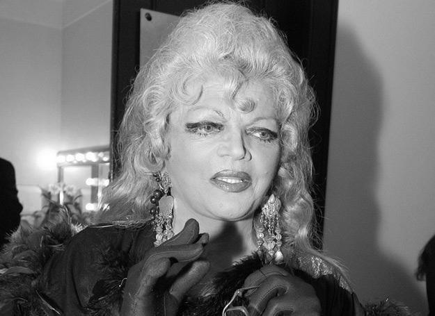 Violetta Villas zmarła w grudniu 2011 roku /AKPA