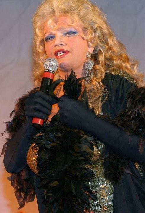 Violetta Villas /AIM