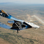 Virgin Galactic opóźnia swój lot w kosmos