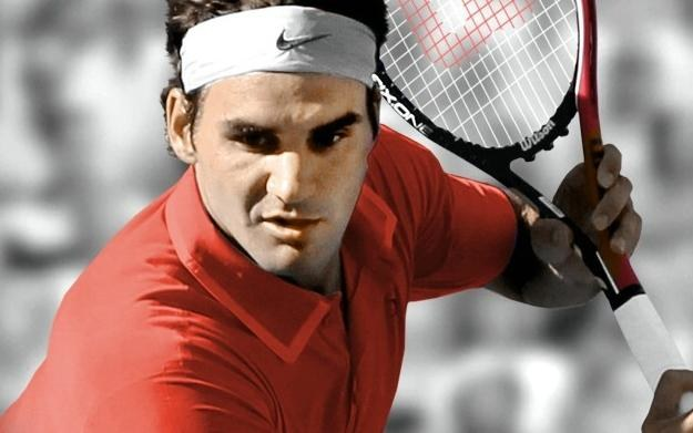 Virtua Tennis 4 - motyw graficzny /Informacja prasowa