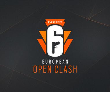 Virtus.pro zwyciężyło R6 European Open Clash