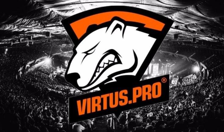 Virtus.pro /materiały prasowe