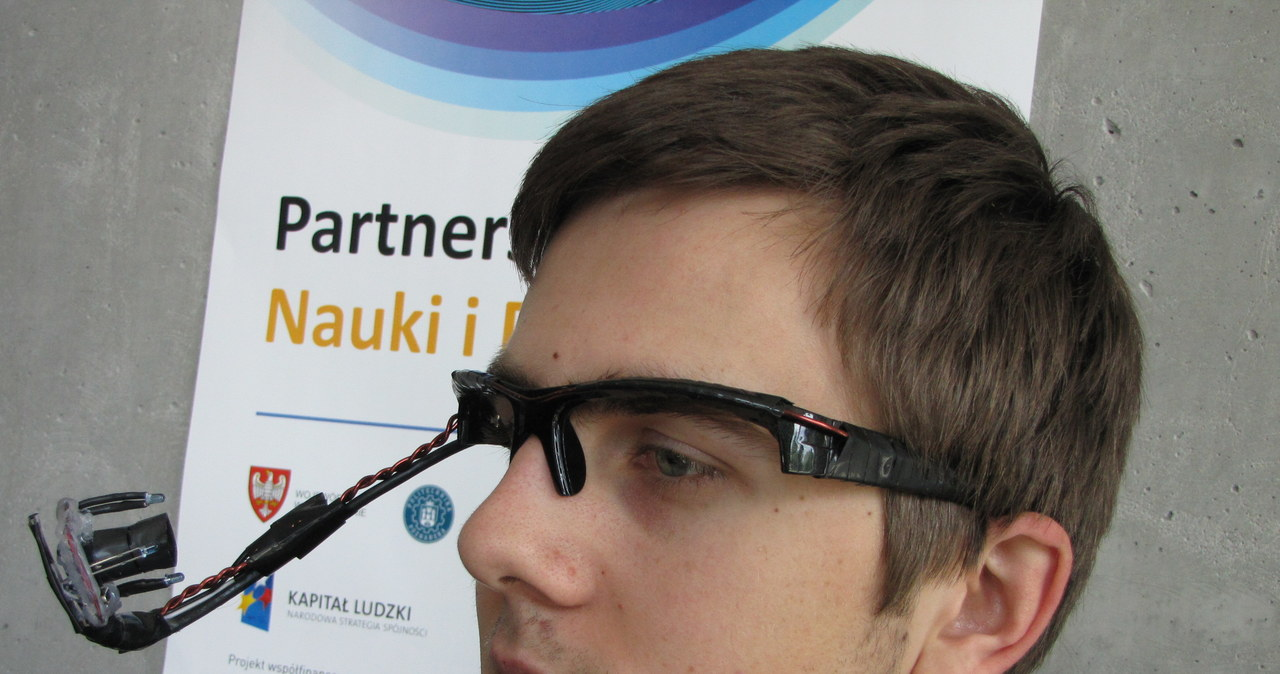 Visioneyer może  zrewolucjonizować okulistykę