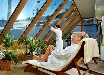 Vital & Spa Resort Szarotka /materiały promocyjne