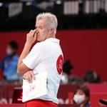 Vital Heynen skomentował mecz Polaków z Japonią