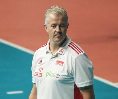 Vital Heynen wybrał pięciu siatkarzy z kadry B na zgrupowanie w Zakopanem