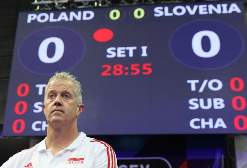 Vital Heynen /PAP/Andrzej Grygiel    /East News