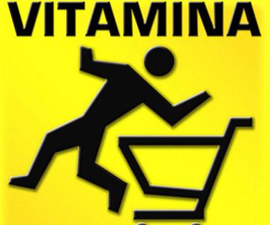 "Vitamina debiutuje ""Wymiotem"""