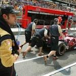 Vitantonio Liuzzi zostaje w Force India