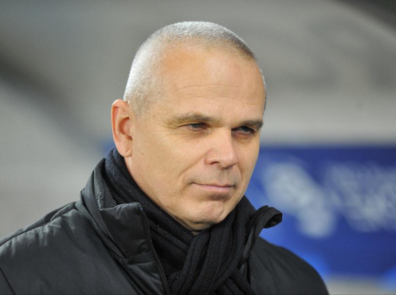 Vitezslav Laviczka /Michał Klag /East News