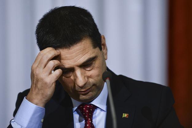 Vitor Gaspar /AFP