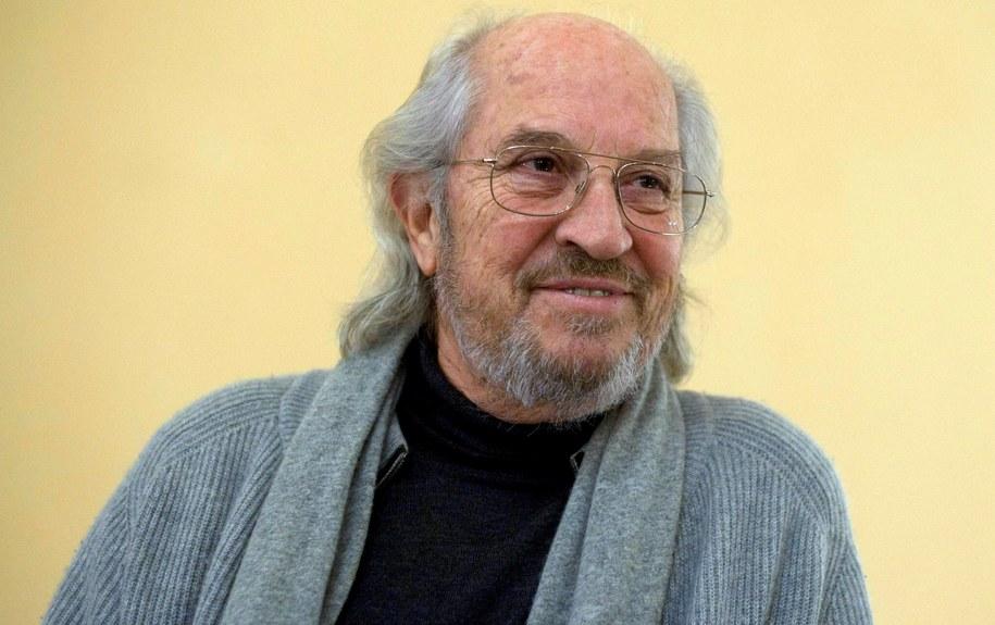Vittorio Storaro /PAP/EPA/BEA KALLOS /PAP/EPA