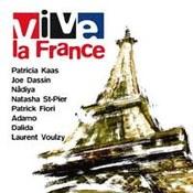 różni wykonawcy: -Vive La France