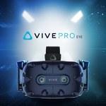 Vive Pro Eye już trafił do sprzedaży w Europie