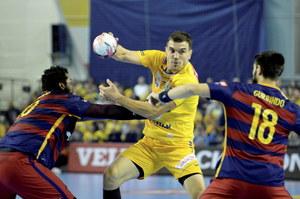 Vive Tauron Kielce - FC Barcelona 30-30 w Lidze Mistrzów