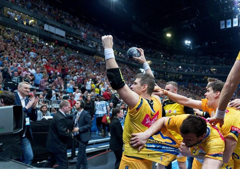 Vive Tauron Kielce /AFP