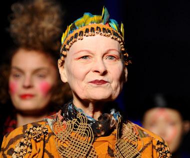 Vivienne Westwood: Starzy rockmani na emeryturę!